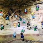 موزه شگفت انگیز خرس تدی (Teddy Bear Museum) در پاتایا - همچنین به عنوان جزیره تدی ، شناخته شده است - یک تجربه واقعا منحصر به فرد، کمی گیج کننده و بسیار سرگرم کننده و خانواده پسند است.