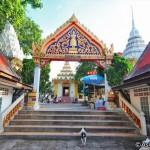 در بالای کائو پاتایا (Khao Pattaya) می توان بهترین منظره پاتایا را می توان مشاهده کرد . شما در ارتفاع کائو پاتایا کل شهر پاتایا از شمال تا جنوب را زیر پای خود دارید