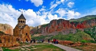 گردشگری ارمنستان