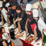 جشنواره خوراک شناسی بین المللی در مالزی (Malaysia International Gourmet Festival) یا به عبارتی جشنواره MIGF یک حماسه تاریخی است که هر ساله میزبان بهترین و مطرح ترین سرآشپزهای محبوب برای به وجود آوردن غذاهای اسطوره ای در کوالالامپور است .