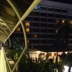 هتل هالیدی این پنانگ (Holiday Inn Resort Penang) در امتداد ماسه های طلایی باتو فرینگی و بازار شبانه باتو فرینگی در مجاورت این هتل واقع شده است .