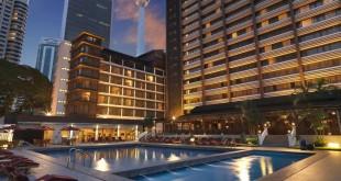 هتل کنکورد مالزی در منطقه مثلث طلایی کوالالامپور واقع شده است و با یک پیاده روی 10 دقیقه ای به برج های دوقلوی پتروناس خواهید رسید