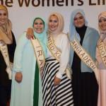 دختر شایسته مسلمان