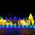 سرزمین عجایب ماینز یا ماینز وندر لاند (mines wonderland) آشنای خیلی از گردشگرانی است که تا چند سال پیش به شهر کوالالامپور ، مالزی سفر می کردند